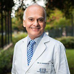 Dr. Alfredo Vargas Kother