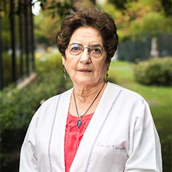 Dra. Anabella Valenzuela Henríquez