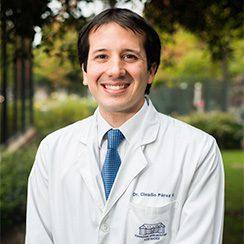 Dr. Claudio Pérez Valenzuela