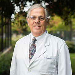 Dr. Cristián Luco Franzoy