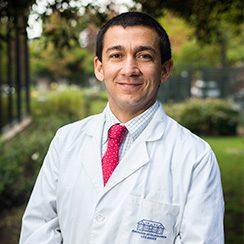 Dr. Eugenio Maul Fonseca