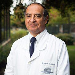 Dr. Hernán Iturriaga Valenzuela