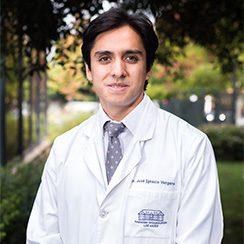 Dr. José Ignacio Vergara Orellana