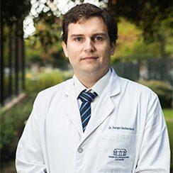 Dr. Sergio Zacharias Santamaría
