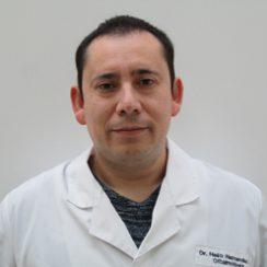 Dr. Helio Gustavo Hernández Navia