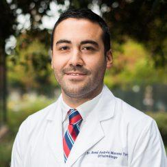 Dr. René Andrés Moreno Toro
