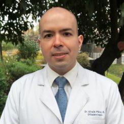 Efraín Pérez Argandoña